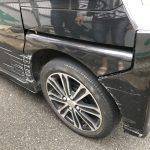 自損事故の時は保険は使ったほうがいいの?