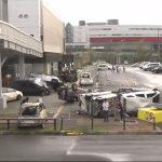 台風の対策はコレさえやっとけば車は守れます