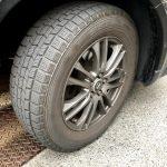 スタットレスタイヤはいつまで使えるのか?簡単にチェックできる方法