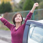 運転疲れが50%削減できるアイテムはコレだ!!