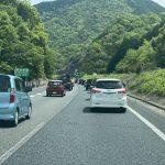 渋滞の時にATのシフトはどうしてますか?
