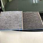 車の室内の臭いを改善するのはエアコンフィルターだけじゃありません