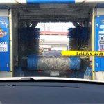 いつもは洗車機で洗車ですって方は必見です
